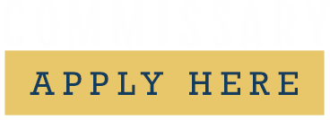 Commissary Application